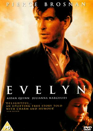 Evelyn Online DVD Rental