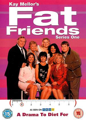 Rent Fat Friends: Series 1 Online DVD Rental