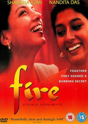 Fire Online DVD Rental