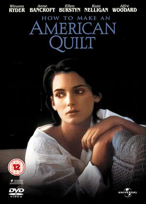 How to Make an American Quilt Online DVD Rental