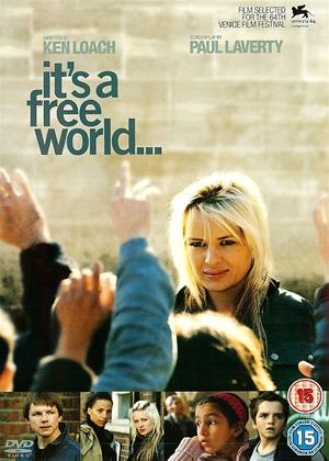 Rent It's a Free World Online DVD Rental