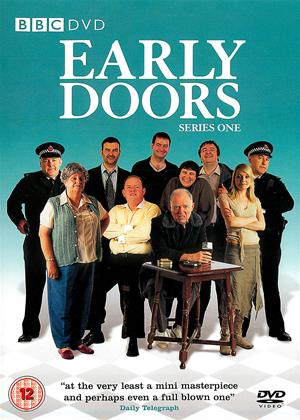 Early Doors: Series 1 Online DVD Rental