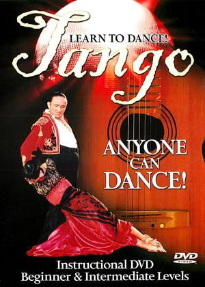 Rent Learn to Dance: Tango Online DVD Rental