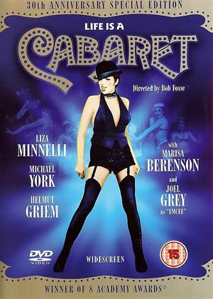 Cabaret Online DVD Rental