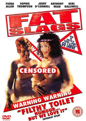 Fat Slags Online DVD Rental