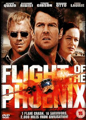 Flight of the Phoenix Online DVD Rental