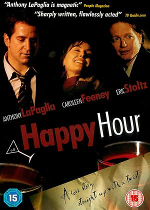 Happy Hour Online DVD Rental