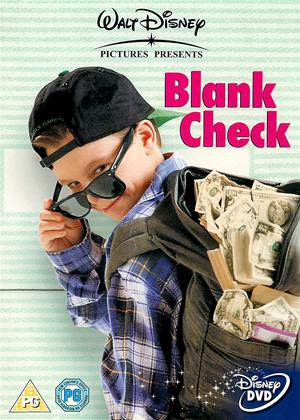 Rent Blank Cheque Online DVD Rental