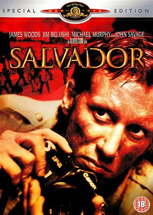Salvador Online DVD Rental