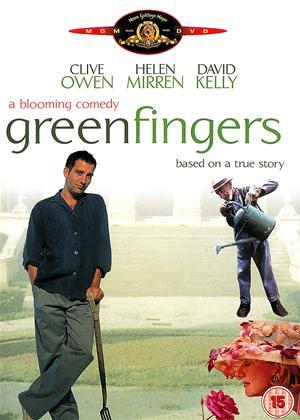 Greenfingers Online DVD Rental