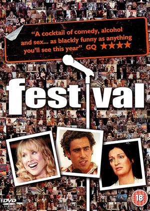 Rent Festival Online DVD Rental