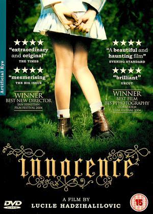 Rent Innocence Online DVD Rental