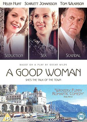 A Good Woman Online DVD Rental