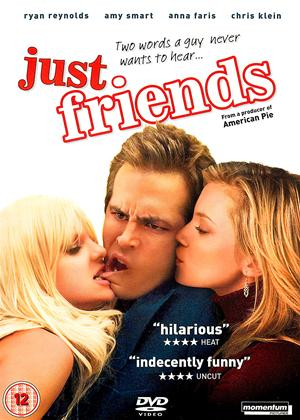 Just Friends Online DVD Rental