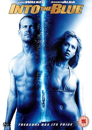 Into the Blue Online DVD Rental