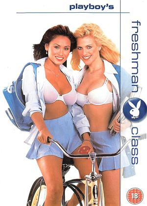 Freshman Class Online DVD Rental