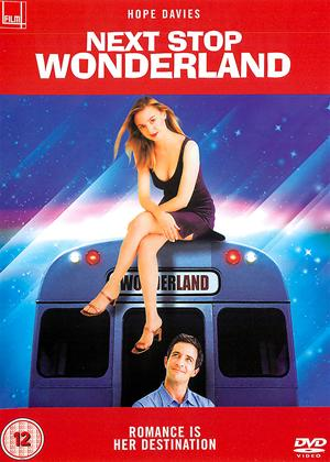 Next Stop Wonderland Online DVD Rental
