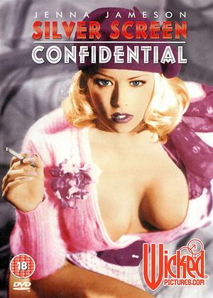 Silver Screen Confidential Online DVD Rental