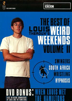 Rent The Best of Louis Theroux's Weird Weekends: Vol.2 Online DVD Rental