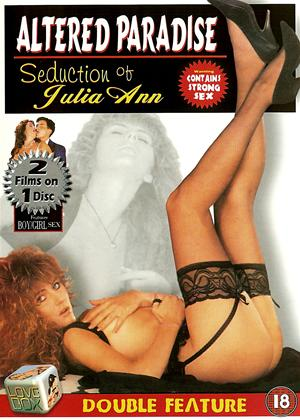 Altered Paradise / Seduction of Julia Ann Online DVD Rental