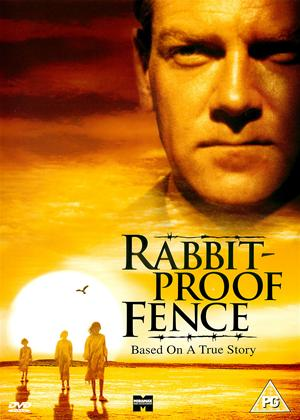 Rabbit Proof Fence Online DVD Rental