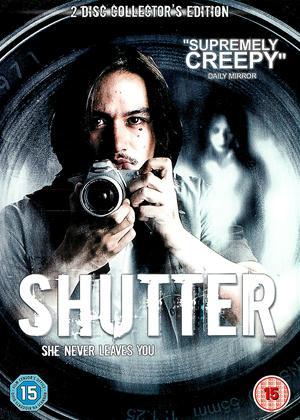 Shutter Online DVD Rental