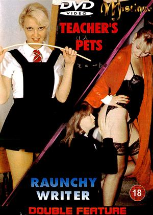Rent Teacher's Pets / Raunchy Writer Online DVD Rental