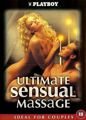 Rent Playboy: Ultimate Guide to Sensual Massage Online DVD Rental