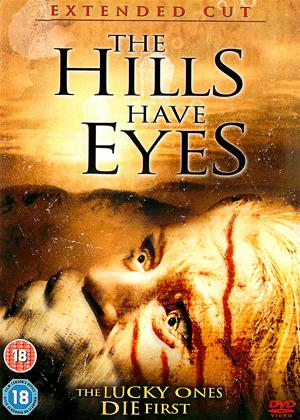 The Hills Have Eyes Online DVD Rental