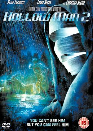 Hollow Man 2 Online DVD Rental