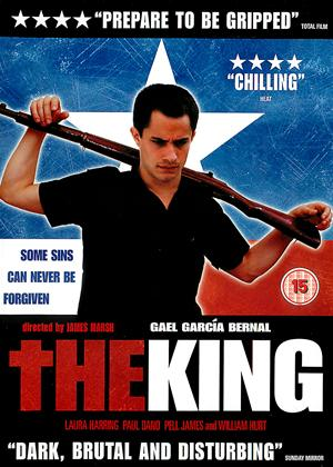 The King Online DVD Rental
