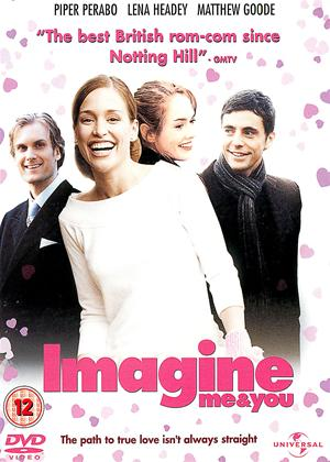Imagine Me and You Online DVD Rental