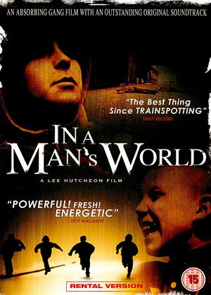 In a Man's World Online DVD Rental