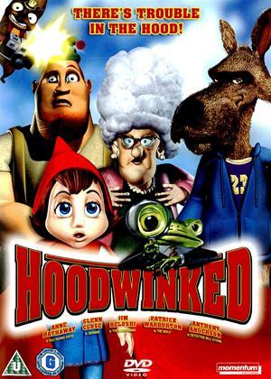 Rent Hoodwinked Online DVD Rental
