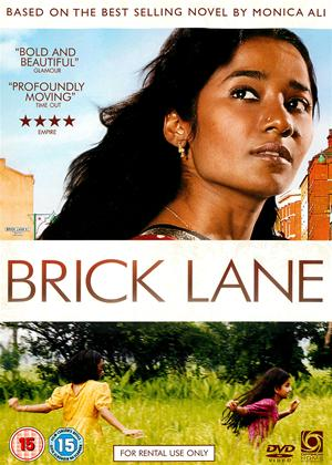Brick Lane Online DVD Rental