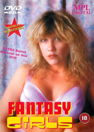 Rent Fantasy Girls Online DVD Rental