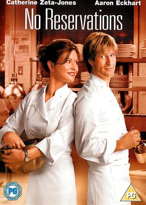 No Reservations Online DVD Rental