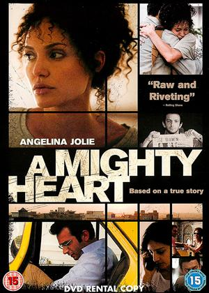 Rent A Mighty Heart Online DVD Rental