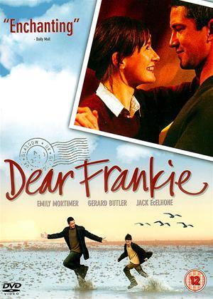 Dear Frankie Online DVD Rental
