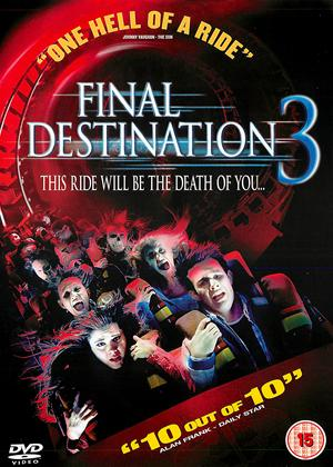 Final Destination 3 Online DVD Rental