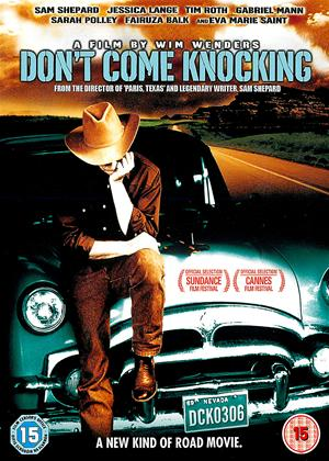 Don't Come Knocking Online DVD Rental