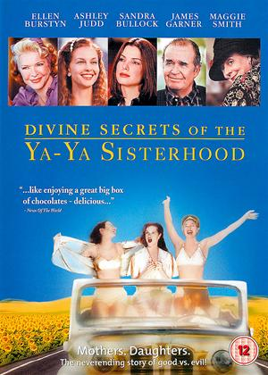 Divine Secrets of the Ya-Ya Sisterhood Online DVD Rental