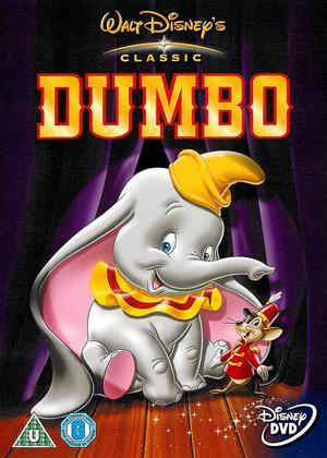 Dumbo Online DVD Rental