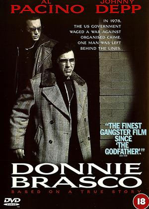 Donnie Brasco Online DVD Rental