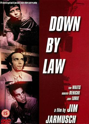 Rent Down by Law Online DVD Rental