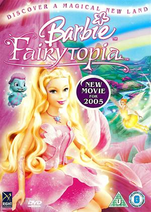 Barbie: Fairytopia Online DVD Rental