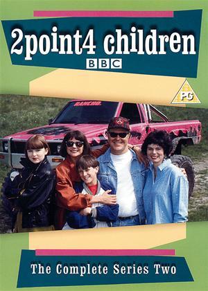 Rent 2 Point 4 Children: Series 2 Online DVD Rental