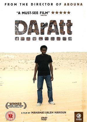 Daratt Online DVD Rental