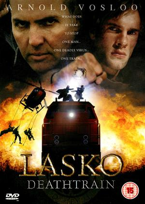 Rent Lasko: Death Train Online DVD Rental