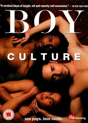 Boy Culture Online DVD Rental